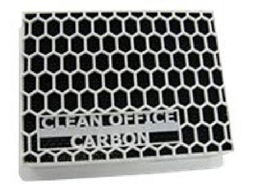 CLEANOFFICE CARBON FILTER (2) 8005050 fuer Laserdrucker Gr.L