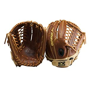 Mizuno Classic Fastpitch GCF1301 Softball Fielder's Mitt (13-Inch, Right Handed Throw)