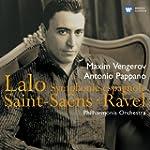 Lalo : Symphonie espagnole - Saint-Sa...