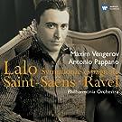 Lalo : Symphonie espagnole - Saint-Sa�ns : Concerto pour violon n� 3 - Ravel : Tzigane
