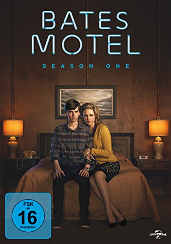 Bates Motel - Season One [3 DVDs]