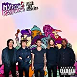 MAROON 5 - PAYPHONE [EXPLICIT]