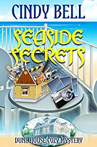 Seaside Secrets by Cindy Bell ebook deal