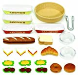 Sylvanian Families Scrumptious Sandwiches Set