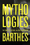 Image of Mythologies: The Complete Edition, in a New Translation
