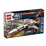 Star Wars Lego X-Wing Starfighter - 9493