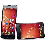 ZTE Red Bull V5 Unlocked Smartphone 5.0 inch 13MP Play Store Nubia UI 2.0 V5 Qualcomm MSM8926 Quad Core 1.2GHZ RAM 1GB ROM 4GB IPS Screen GSM Dual SIM (White Phone)