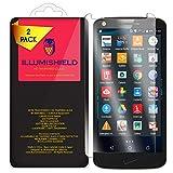 iLLumiShield HD Tempered Glass [2-P
