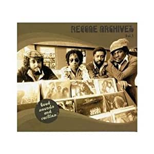 Reggae Archives / Vol. 1& 2