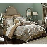 Croscill Opal Comforter Set, Queen