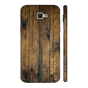 Enthopia Designer Hardshell Case Burnt Feeling Back Cover for Samsung Galaxy J7 Prime SM-G610F