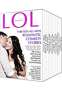 LOL Romantic Comedy Anthology: Volume 1