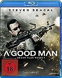 A Good Man - Gegen alle Regeln - Uncut Version [Blu-ray]