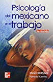 img - for Psicologia del mexicano en el trabajo 2ND EDITION book / textbook / text book