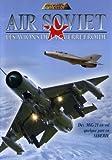 echange, troc Air soviet - les avions de la guerre froide