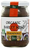 Danival Organic Barley Miso 200 g (Pack of 2)