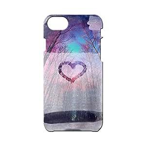 BLUEDIO Designer Printed Back case cover for Apple Iphone 7 - G2315