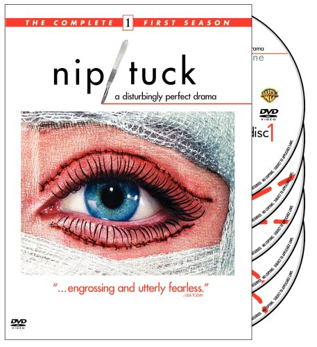 Nip/Tuck: Complete First Season [DVD] [2004]