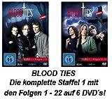 Blood Ties - Die komplette Serie (6 DVDs)