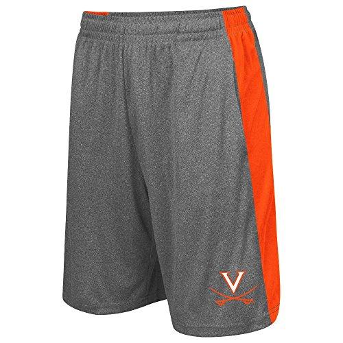 Mens NCAA Virginia Cavaliers Basketball Shorts  - XL