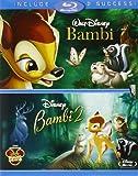 Bambi / Bambi 2 (2 Blu-Ray+E-Copy)