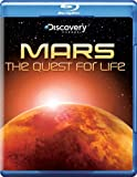 Mars: The Quest for Life [Blu-ray] [2008] [US Import]