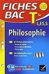 Fiches bac Philosophie Tle L, ES, S:...