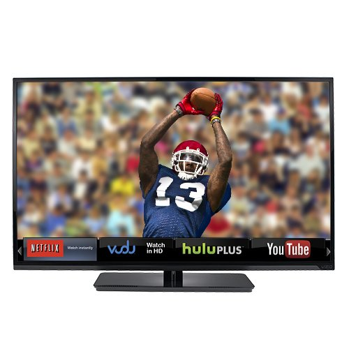 Vizio E420I-A1 42-Inch 1080P 120Hz Led Smart Hdtv