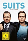 Suits - Season 1 (DVD) (FSK 12)