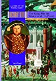 img - for Henry VIII: The King, His Six Wives, and His Court (Leaders of the Middle Ages) book / textbook / text book