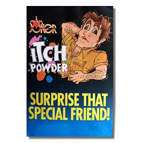 Itch Powder - 1