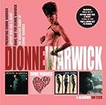Presenting Dionne Warwick + Anyone Wh...