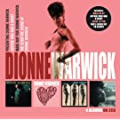 Presenting Dionne Warwick / Anyone Who Had a Heart / Make Way for Dionne Warwick / The Sensitive Sound of Dionne Warwick