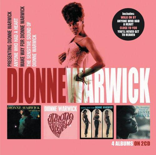 Dionne Warwick - Presenting...Dionne Wawick - Zortam Music
