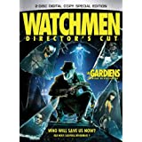 Watchmen (Director&#39;s Cut, 2-Disc Special Edition + Digital Copy)by Jackie Earle Haley