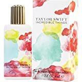 INCREDIBLE THINGS TAYLOR SWIFT by Taylor Swift EAU DE PARFUM SPRAY 1.7 OZ for WOMEN ---(Package Of 6)