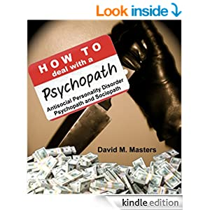 How to Deal With a Psychopath | Psychopath Victims