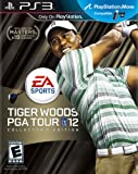 Tiger Woods Pga Tour 12: Collectors Edition - PlayStation 3 {REGION FREE} [North American Release]