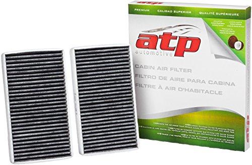 ATP GA-4  Carbon Activated Premium Cabin Air Filter