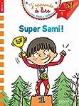 Sami et Julie - Super Sami Niveau 1