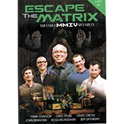 Escape The Matrix-MMIV