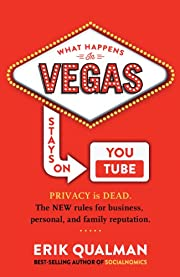What Happens in Vegas Stays on YouTube: PRIVACY is DEAD. The NEW rules for business, personal, and family reputation.