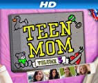 Teen Mom [HD]: Lean on me [HD]