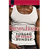 Forged of Steele Bundle ~ Brenda Jackson