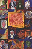 img - for Creepy Creatures and Other Cucuys book / textbook / text book