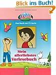 Heidi - Mein allerliebstes Vorlesebuch