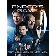 Ender's Game @ Amazon Instant VIdeo RENTAL - $0.99