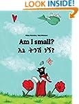 Am I small?: Ene tenese nane? Childre...