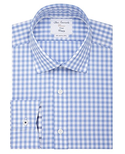 tmlewin-mens-blue-block-check-fitted-shirt-155