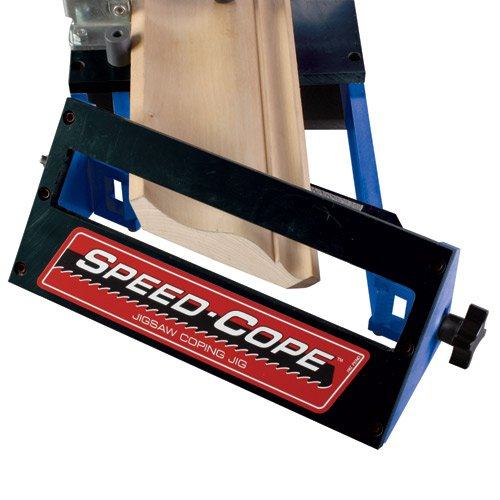 Rockler Speed-Cope Crown Molding Jig For Sale